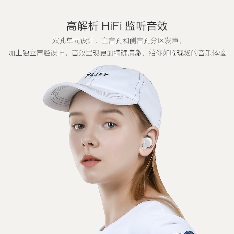 TFZ COCO Q1In ear Bluetooth earpods 5.0 Earbuds Touch Control Tws cuffie Micro Earpiece Noise Reduction Twins bluetooth Earphone