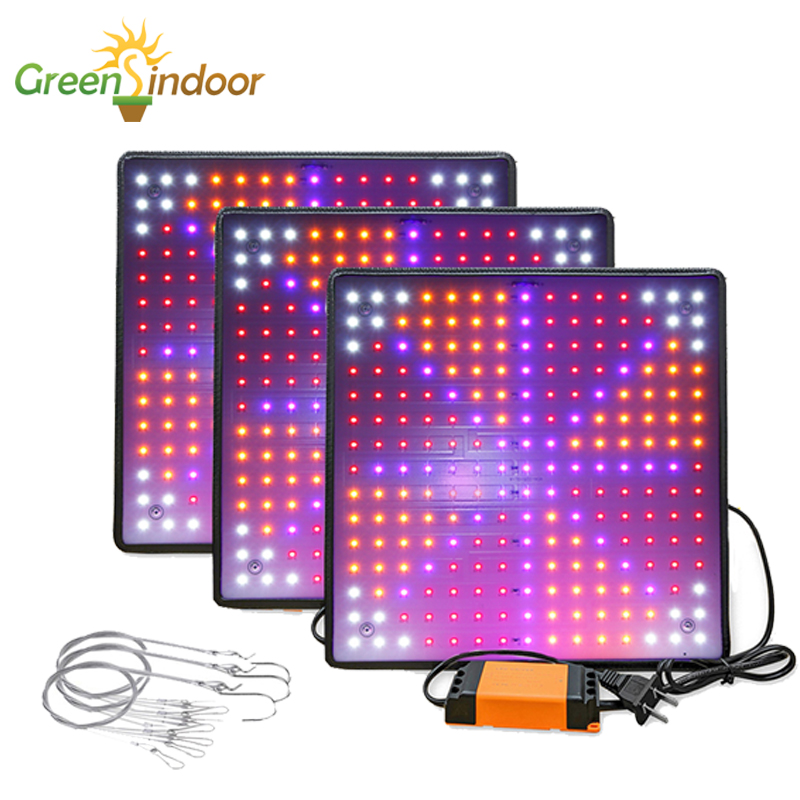 1pc/2pcs/3pcs Grow Light 1000W Phyto Lamp For Plants Full Spectrum Fitolampy Grow Tent Lamps Growing Lamp For Flowers Fitolamp