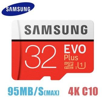 Samsung 512GB micro sd card C10 flash Memory card 100MB/s SDXC Class10 UHS-I U3 4K TF card 512gb