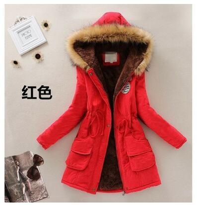 Free shipping Girls Jackets Kids Boys Coat Children Winter Outerwear & Coats Casual Baby Girls Clothes Autumn Winter Parkas 29