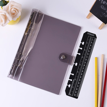 A5 A6 Bullet Journal Notebook Planner Organizer Schedule Diary Plan Chancery School Supplies Spiral shell Stationery