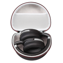 Headphone Hard Case for Edifier W820BT Headphones Box Carrying Case Box Portable Storage Cover for Edifier W820BT Headphones