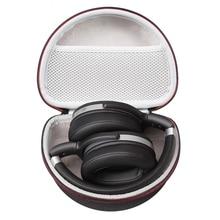 Kopfhörer Harte Fall für Edifier W820BT Kopfhörer Box Tragetasche Box Portable Storage Abdeckung für Edifier W820BT Kopfhörer