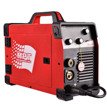 цена MPT IGBT MIG 200A inverter welding machine price онлайн в 2017 году