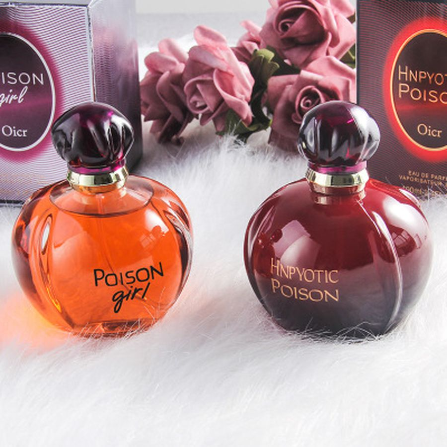 Women Perfume Bottle Fragrance Deodorant Women Body Spay Pheromone Temptation Parfume Long Lasting Perfume Atomizer