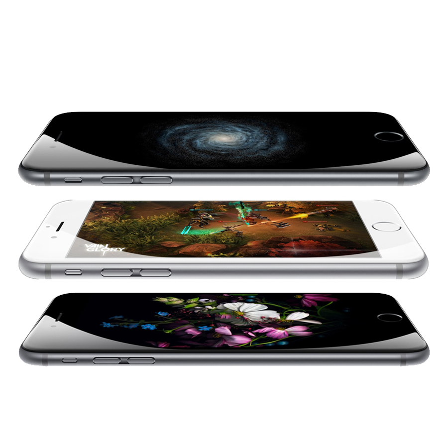 Apple iPhone 6 Plus IOS A8 Smartphone iPhone 6P Dual Core 5.5