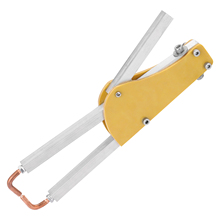 Epoxy-Board Spot-Welding-Machine for 1--1 Mm Steel-Plate Solder-Pen Special-Shaped Butt-Soldering-Tongs