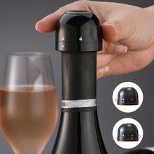 Мини пробка для шампанского мини вина поворотный замок вакуумный