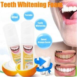 Teeth Whitening Toothpaste Foa