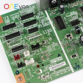 Epson L1800 motherboard. A3 UV printer green mainboard. A3 cylinder bottle UV printer control board master.CB53MAIN