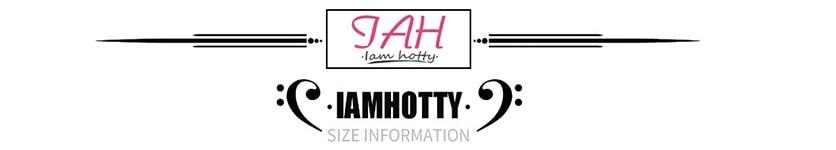 Iamhotty летняя футболка с коротким рукавом женская Повседневная