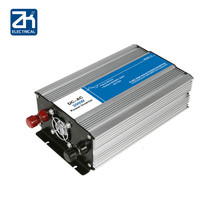 Inversor de rayo sinusoidal de información pura, potencia de 300 W, entrada de 24 V, CC de 12 V, 48 V, salida 110 V 220 V CA, rayo solar LED personalizado
