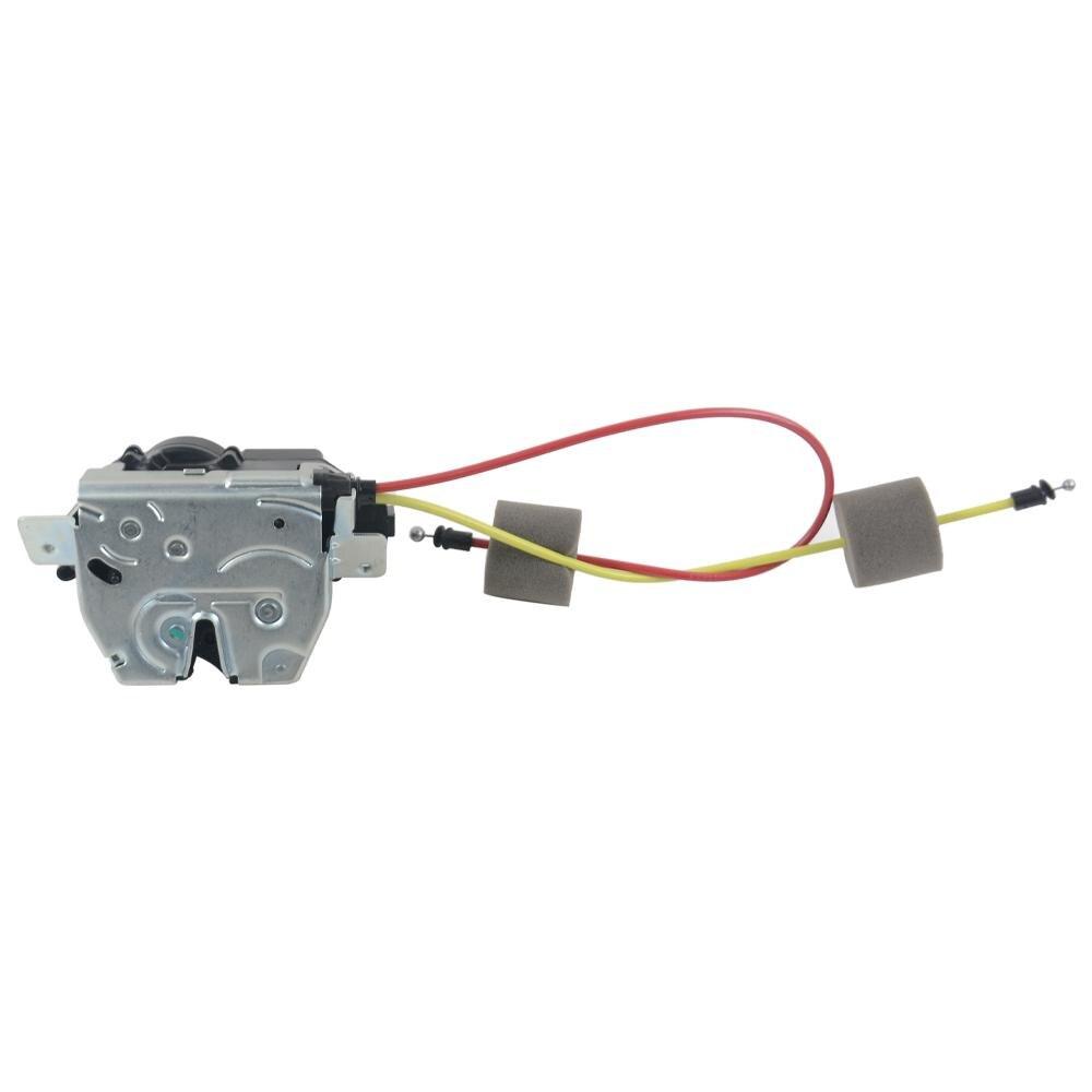 AP02 New Tailgate Lock Actuator ...