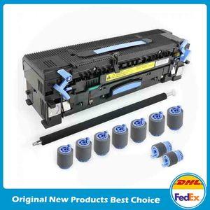 Image 3 - Original New For HP Laserjet 9000 9040 9050 M9050MFP M9040 M9000MFP Maintenance kit C9153A C9153 67901 C9152A  C9152 67901