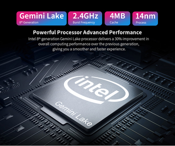 Teclast F15 Laptop 15.6 inch 1920 x 1080 Windows 10 OS Intel N4100 Quad Core 8GB RAM 256GB SSD HDMI Notebook 6000mAh 1