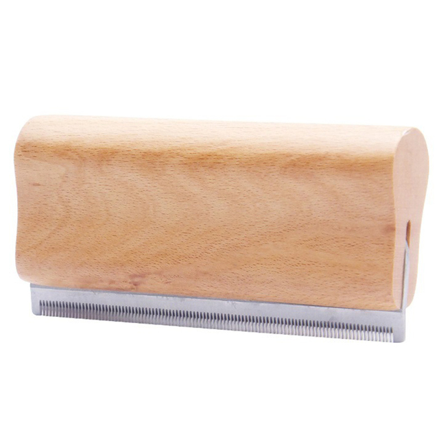 Hair Removal Comb 2