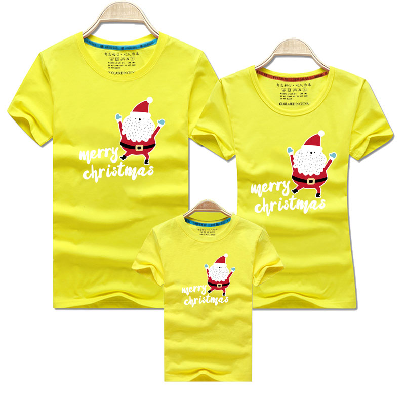 Hf29dd32388974e96bae0ded56a0e3484w - Family Look for Dad Mom and ME Father Mother Daughter Son Christmas New Year Cotton Sweater Outfits Family Matching Clothes