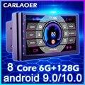 Автомобильный мультимедийный плеер, стерео-система на Android, с GPS, Wi-Fi, USB, FM, 1 Гб ОЗУ, 7 дюймов, типоразмер 2 Din