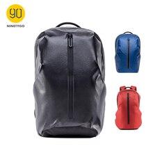 NINETYGO 90FUN All Weather Lightweight Backpack Water Resistant 18L School  Daypack 14 inch Laptop Bag for men women