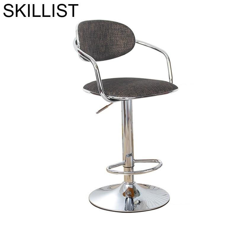 Todos Tipos Stoelen Hokery Banqueta Barstool Sedia Ikayaa Cadir Industriel Stool Modern Tabouret De Moderne Silla Bar Chair