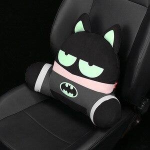 Car seat Lumbar Support Pillow