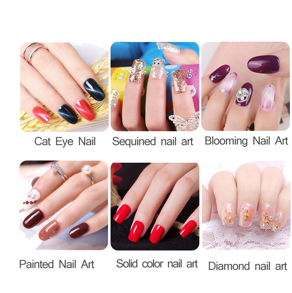 Manicure set (5)