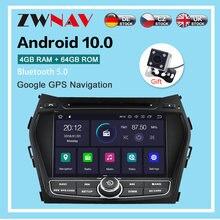 Автомобильный gps dvd плеер android 2014 4 Гб + 64 ГБ мультимедийный