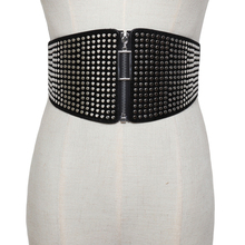 Corset belt woman cummerbunds Plus size belt