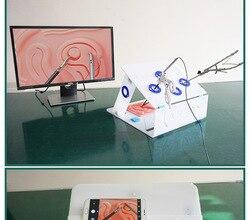 صندوق تدريب جراحة بالمنظار حزمة محاكاة المعدات الجراحية عالية الجودة أداة المدرب أداة جراحية