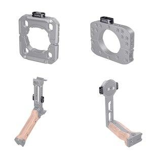 Image 5 - SmallRig dayanıklı DSLR kamera Gimbal omuz askısı ayarlanabilir DJI Ronin için S / SC Gimbal ZhiYun vinç serisi Gimbal 2466