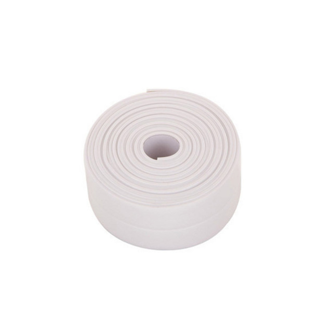 Kitchen Sealing Tape Waterproof Bathroom Toilet Crevice Strip Repair seal Wall Self-adhesive Sealing Tapes Dropship