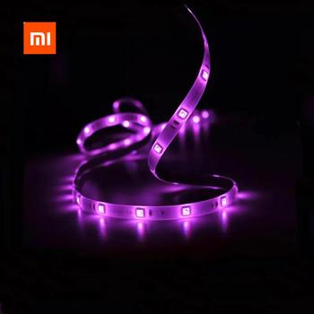 xiaomi mijia EZVALO Smart Strips Light Colorful RGB Intelligent Light Strips Remote Control with touch from Xiaomi Youpin