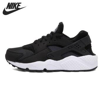 цены Original New Arrival 2019 NIKE WMNS AIR HUARACHE RUN Women's Running Shoes Sneakers