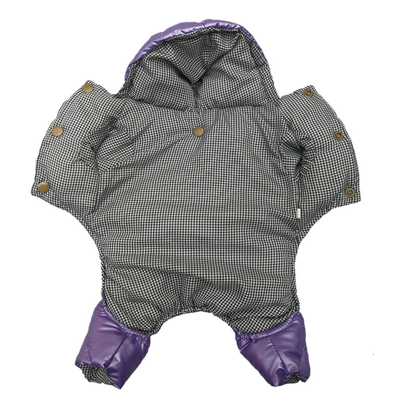 Dog jumpsuit clothes  (1)