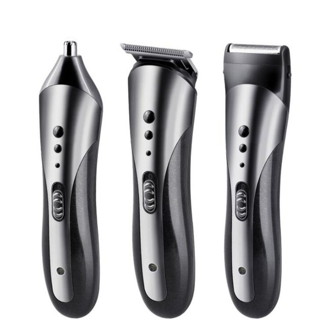 Kemei trimmer rechargeable electri