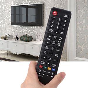 Image 2 - Universal Remote Control Controller Replacement for Samsung BN59 01268D 2017 MU8000 MU9000 Q7C Q7F Q8C TV Television Accessories