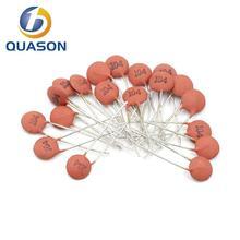 100 шт. Керамика конденсатор 50 В 470 пФ 560 пФ 680 пФ 820 пФ 1 нФ 1,5 нФ 2 нФ 2,2 нФ 3,3 нФ 4,7 нФ