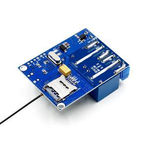 Image 5 - 2 kanal röle modülü SMS GSM uzaktan kumanda anahtarı SIM800C STM32F103C8T6 sera oksijen pompası için