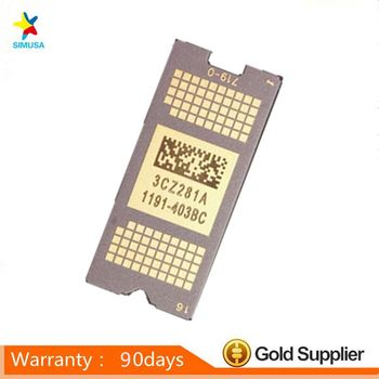 Brand New Led Projector Parts Dmd Chip  1191-403BC Fit for LG PA70G
