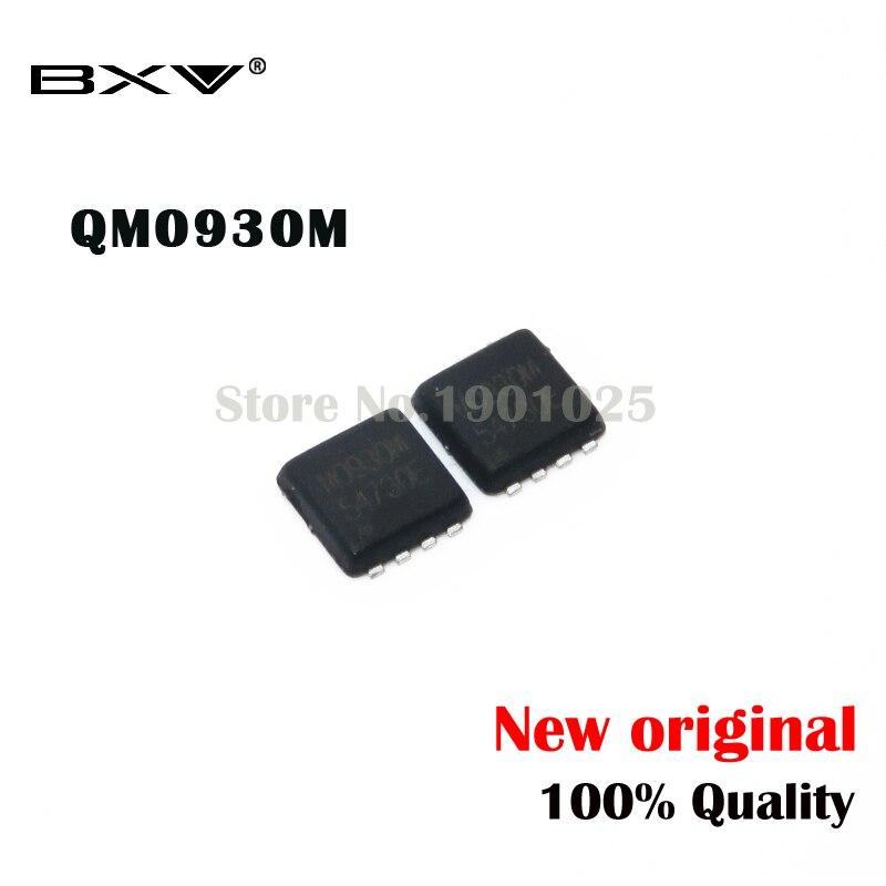 5pcs QM0930M3 QM0930M M0930M MOSFET QFN-8 0930M3 New Original