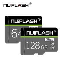 Offre Spéciale Carte Mémoire Micro SD 256 go 128 go Flash Carte Classe 10 8G 16GB 32GB 64GB C10 CARTE Micro SD lecteur flash Mini CARTE SD TF
