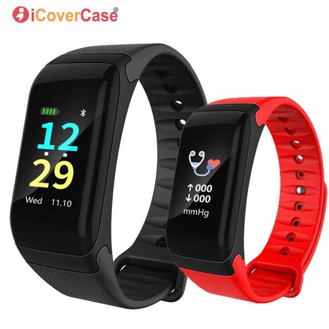 Reloj inteligente deportivo IP67 para correr, resistente al agua, para Samsung Galaxy A10, A20 Core, A20e, A30, A40, A50, A60, A70, A80, A8s