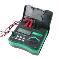DY4106 New Energy Vehicle Electrical Continuity Tester DC Micro ohm Resistance Meter Milliohm Meter|Resistance Meters|   -