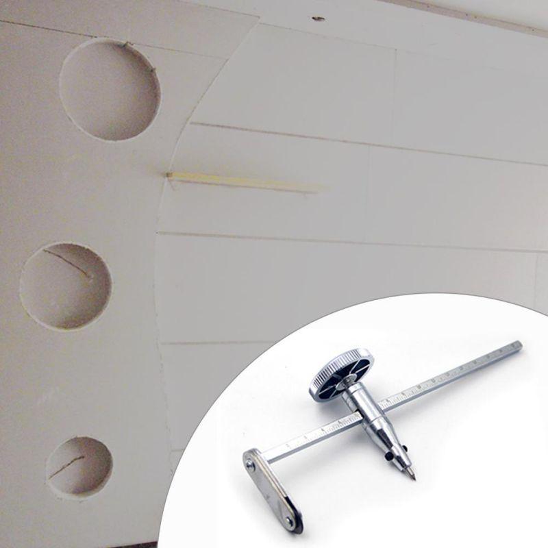 Round Cutting Tool Drywall Plasterboard Driller Plasterboard Round Cutter Tool Round Cutter Dropshipping