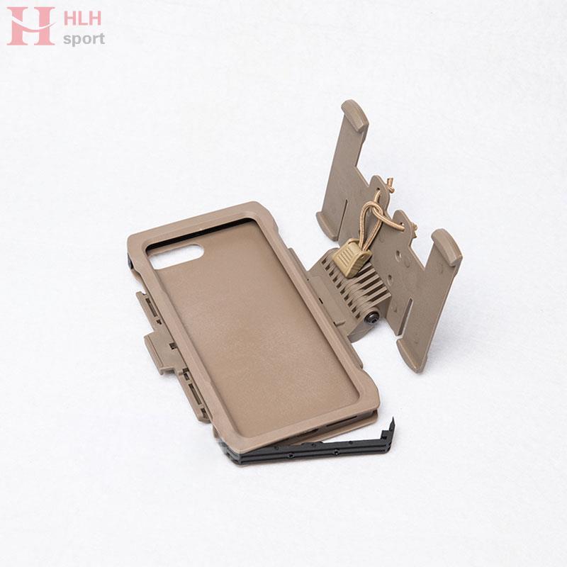 Malote Do Telefone Shell Caso de Telefone Iphone 7 8 Plus