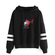 New 2020 tony lopez merch elicopter hoodies Sweatshirt women