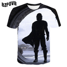 Fashion t shirt men/women game of thrones season 8 tee shirts 3D print t-shirts Harajuku tshirt streetwear funny t shirts tops(China)