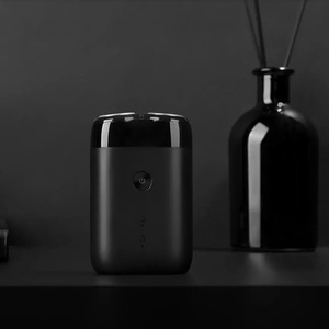 Image 3 - Xiaomi Mijia Shaver For Men Electric Shaver razor Mini electric beard trimmer USB rechargable smart beard shaving machine