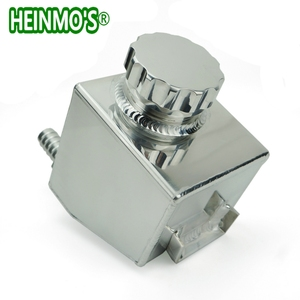 Image 3 - אלומיניום מאגר יכול עבור V6 V8 VT VX VU VY VZ VE LS1 LS2 LS3 LS6 LS7 L98 L76 כוח היגוי טנק להולדן קומודור