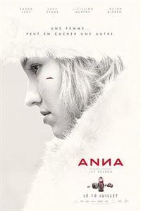 安娜   [HD]